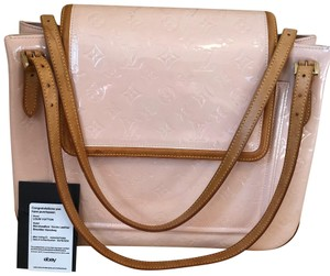 Pink Louis Vuitton Shoulder Bags - Up to 90% off at Tradesy 02a2cc769b8af