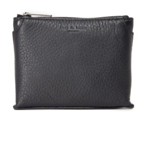 Rag & Bone W265109CC TOP ZIP KEY POUCH