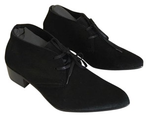 Billy Reid Black Flats