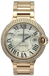 Cartier Ballon Bleu 42mm WE9008Z3