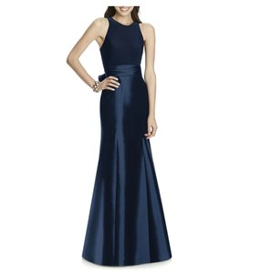 Alfred Sung Bridesmaid Gown Bridesmaid Dress
