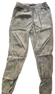 Rich & Skinny Baggy Pants green camouflage