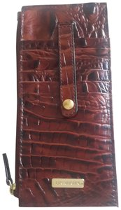 Brahmin Credit card slot wallet