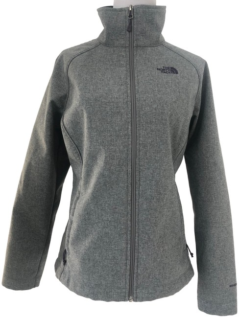 Item - Gray Apex Bionic Jacket Size 8 (M)