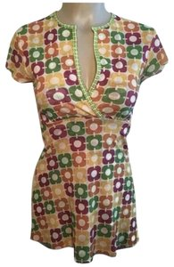Sweet Pea by Stacy Frati Top Multi