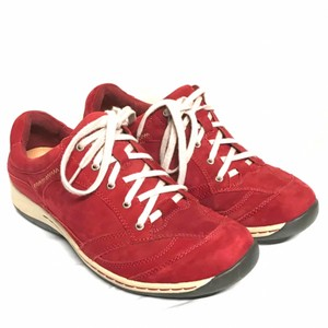Earth red Athletic