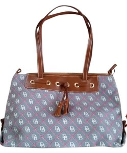 Dooney & Bourke Satchel Shoulder Bag