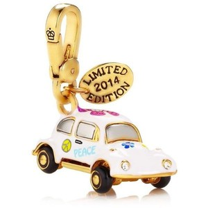 Juicy Couture NEW! JUICY COUTURE LE 2014 'Love Bug Beetle' Charm!