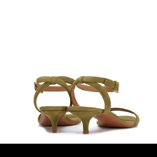 Tory Burch olive green Formal Image 2