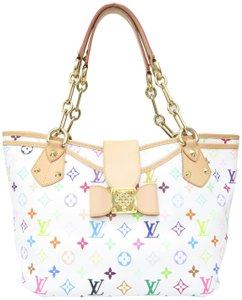 Louis Vuitton Annie Tote in Multicolore