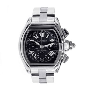 Cartier Cartier Roadster Chronograph Extra Large - W62020X6