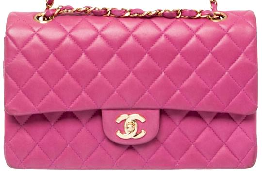 4bd9643be203 Chanel 2.55 Reissue Double Flap Classic Quilted Cc Logo Medium Large ...