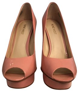 c7c6a11570 Women's Pink Nine West Shoes Stiletto