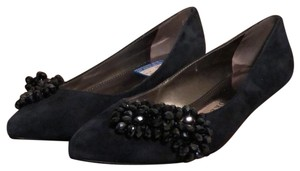 Audrey Brooke Navy blue Pumps