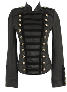 Boda Skins Leather Jacket