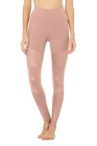 Alo Alo Yoga High Waist Moto Leggings New with tags