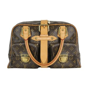 f3712f723 Louis Vuitton Manhattan GM Bags - Up to 70% off at Tradesy