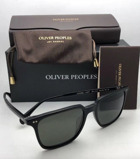 Oliver Peoples Polarized OLIVER PEOPLES Sunglasses OV 5316SU 1465P1 OPLL SUN Black Image 8