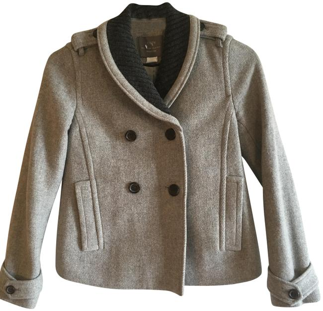 Preload https://img-static.tradesy.com/item/24209380/jcrew-gray-stadium-nello-gori-wool-pockets-jacket-coat-size-0-xs-0-1-650-650.jpg