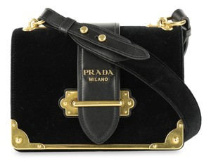 9c9efb3b4fdc1 Prada Shoulder Bag