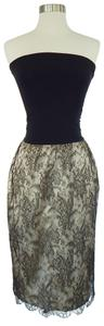Wolford Lace Tube Convertible Dress