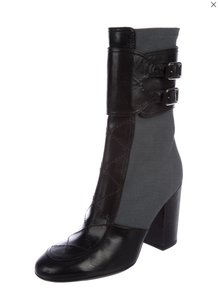 Laurence Dacade Black/ gray Boots