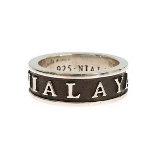 Preload https://img-static.tradesy.com/item/24209849/silver-black-d19129-4-sterling-925-ring-eu-60-us-10-men-s-jewelryaccessory-0-0-540-540.jpg