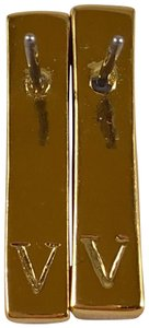 Vince Camuto Vince Camuto Gold/Bars Earrings