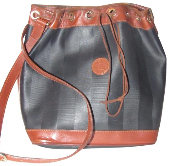 Preload https://img-static.tradesy.com/item/24210588/fendi-vintage-pursesdesigner-purses-black-wide-striped-coated-canvas-and-burnt-orange-or-pecan-color-0-1-540-540.jpg