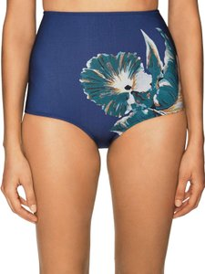 Anna Sui Anna Sui Retro High Waist Bikini Bottom