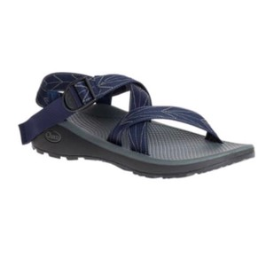Chaco Outdoor Navy Sandals