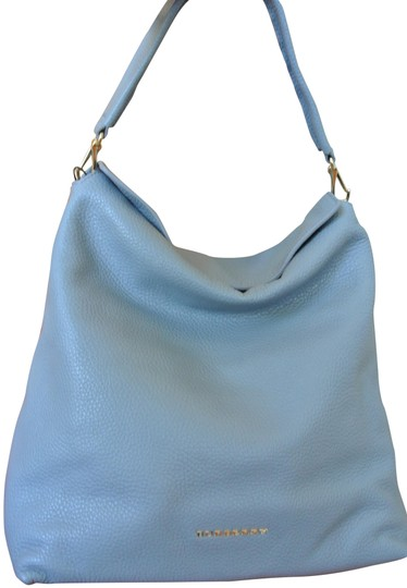 Burberry Made-in-italy London Grainy Medium Cale Hobo Multicolor ... c5179cd4d1883