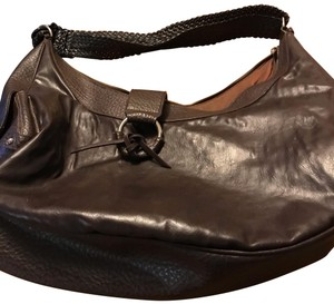 United Colors of Benetton Tote in brown