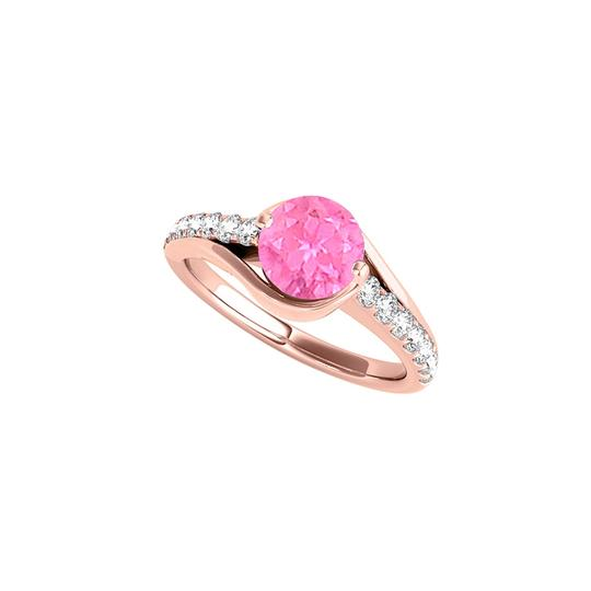 Preload https://img-static.tradesy.com/item/24211922/white-round-shaped-pink-sapphire-cz-in-rose-gold-vermeil-ring-0-0-540-540.jpg