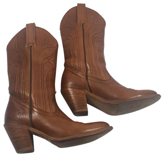 Preload https://img-static.tradesy.com/item/24211945/frye-brown-women-ilana-pull-on-leather-bootsbooties-size-us-7-regular-m-b-0-1-540-540.jpg