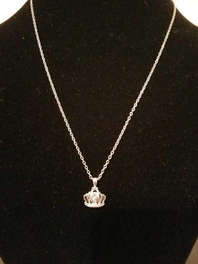 Xquisite by Desygn Women's CROWN PENDENT WITHOUT NECKLACE Image 8
