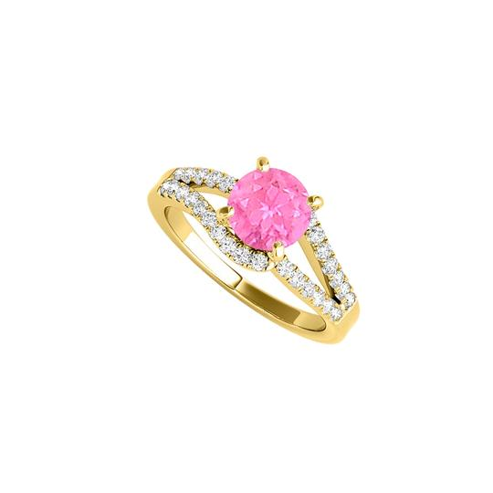 Preload https://img-static.tradesy.com/item/24212107/white-cz-and-pink-sapphire-split-shank-150-ct-tgw-ring-0-0-540-540.jpg
