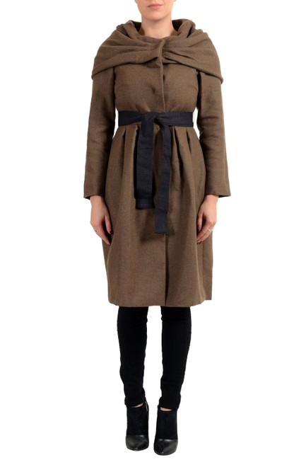 Item - Brown Az-wh-5424 Coat Size 12 (L)
