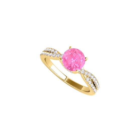 Preload https://img-static.tradesy.com/item/24212116/white-pink-sapphire-and-cz-criss-cross-125-ct-tgw-ring-0-0-540-540.jpg