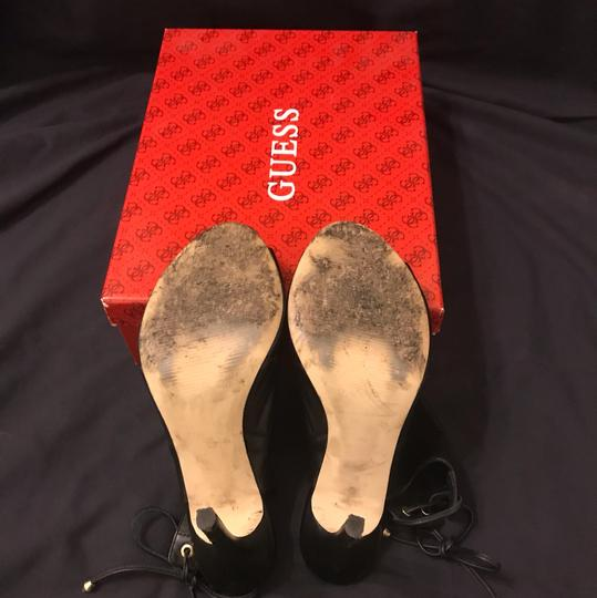 Guess leather Heels Pumps Image 2