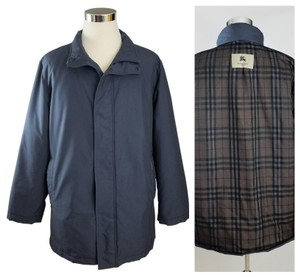 Burberry Ships In 24 Hours Car Check Trench Coat