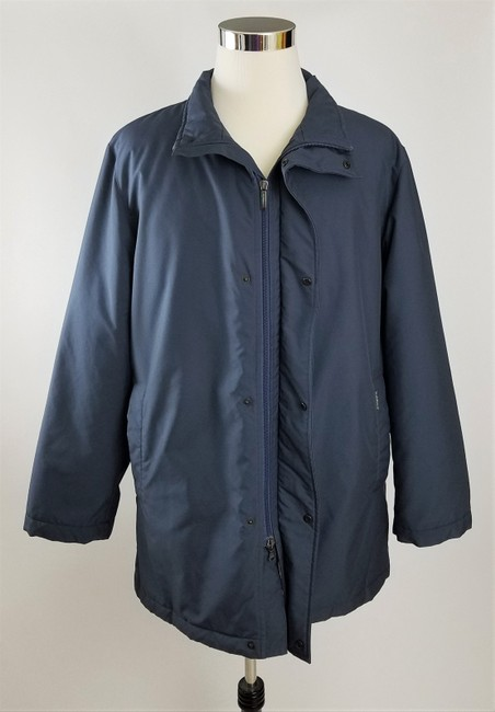 Burberry Ships In 24 Hours Car Check Trench Coat Image 5
