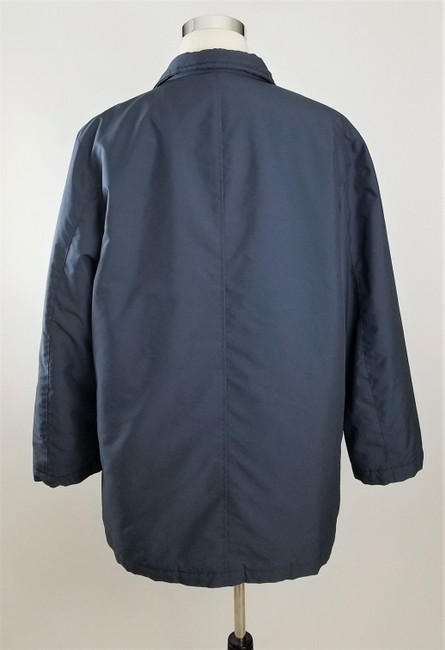 Burberry Ships In 24 Hours Car Check Trench Coat Image 7