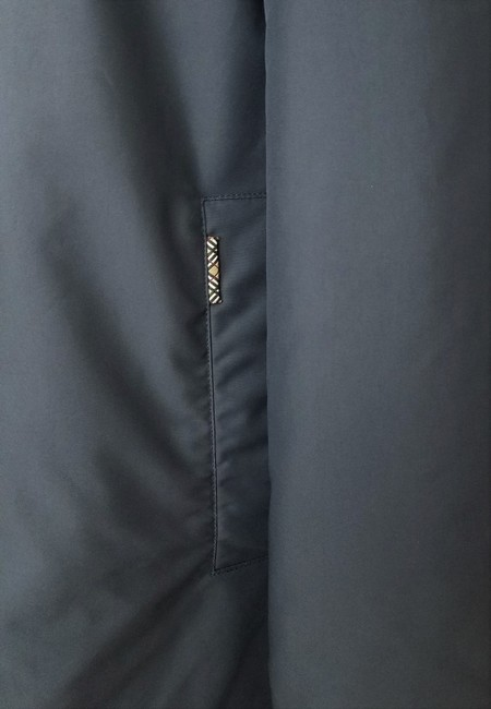 Burberry Ships In 24 Hours Car Check Trench Coat Image 8