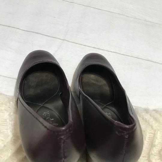 Easy Spirit Brown Pumps Image 4
