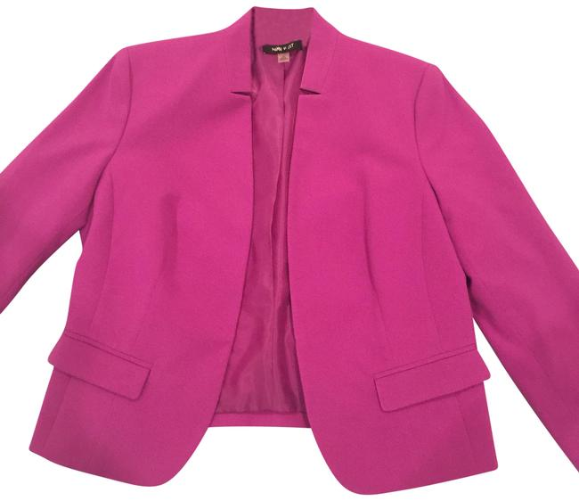Preload https://img-static.tradesy.com/item/24212612/magenta-or-fischia-never-worn-was-a-gift-too-large-for-me-blazer-size-10-m-0-1-650-650.jpg