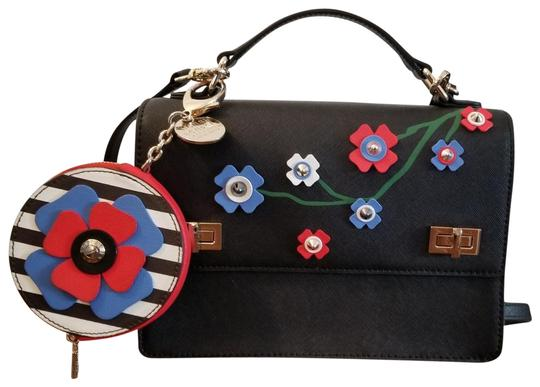Preload https://img-static.tradesy.com/item/24213004/henri-bendel-spring-special-nwt-henri-west-57th-bouquet-schoolbag-with-matching-coin-purse-black-lea-0-3-540-540.jpg
