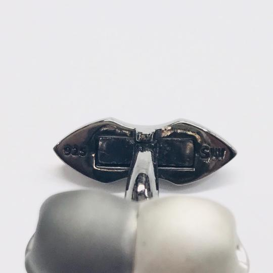 Stephen Webster NEVER WORN!! Stephen Webster Astro Silver/Black Rhodium Onyx and Hematite Gemini Cufflinks Sterling Silver Black Rhodium Onyx Hematite 23.6 grams 100% Authentic Guaranteed!! Comes with Original Stephen Webster Pouch!!! Image 4