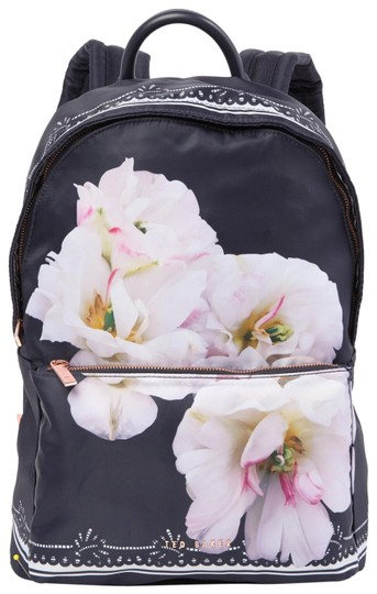 Preload https://img-static.tradesy.com/item/24213055/ted-baker-gardenia-rugsack-blue-polyester-backpack-0-1-540-540.jpg