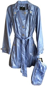 Rainforest Packable Fully Lined Matching Pouch Size M 8 To 10 Raincoat